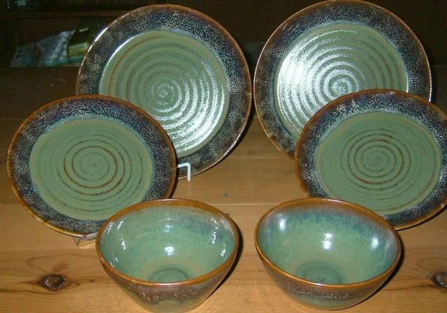 & Latham\u0027s Pottery - Latham\u0027s Pottery Dinnerware